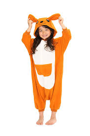 onesies for adults halloween amazon com kangaroo kigurumi all ages costume clothing