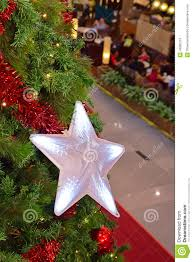 glowing star christmas decoration stock photo image 46885213