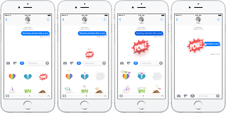 how to use emoji like a pro in messages for iphone and ipad