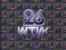 Various Television Vanity Cards Nbc