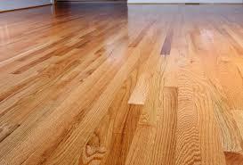 White Oak Flooring Natural Finish Flooring Decoration Hardwood Floor With Bright Natural Wood