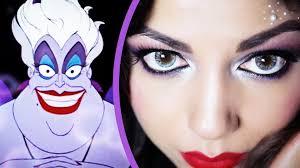 halloween makeup palette ursula inspired makeup straight up evil pinterest ursula
