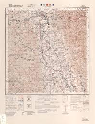 Goo Map Burma And Thailand Topographic Maps Perry Castañeda Map