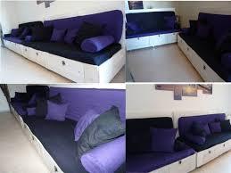 fabriquer un canap en palette fabrication canape en palette maison design sibfa com