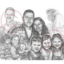 pencil artist kelli swan custom portraits in black u0026 white pets