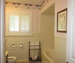 remodeling small bathroom ideas small bathroom glam redo hometalk