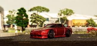 stanced cars how to stance your hotwheels diecast cars