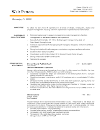 Assistant Project Manager Construction Resume Cover Letter Assistant Project Manager Resume Assistant Project