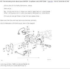 Bmw I8 Dimensions - vanos seals dimensions page 2 bimmerfest bmw forums
