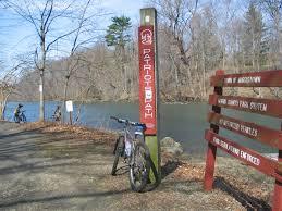 Nj Path Map Patriots U0027 Path Ride U2013 Morristown Nj Biking Hiking With Kids