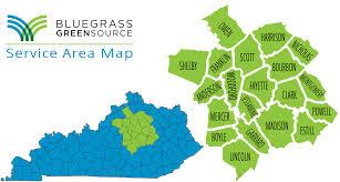 Fayette County Maps Our Service Region Bluegrass Greensourcebluegrass Greensource