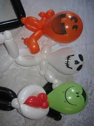 halloween balloons perfect for parties haunted hayrides and more