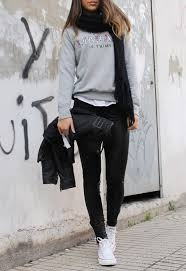 Skinny Jeans And Converse 15 Combination Ideas For Trendy Looks With Sneakers Converse