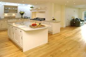 Wood Floors In Kitchen Wood Floor Protection A Well Padded Furniture Being Dollied