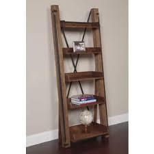 ladder bookshelves u0026 bookcases for less overstock com