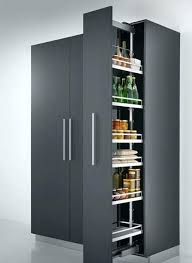 ikea armoire cuisine armoire coulissante cuisine ikea various 683 lzzy co