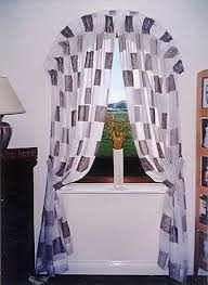 Curtain Ideas For Curved Windows 24 Best Drapery Images On Pinterest Arched Windows Drapery