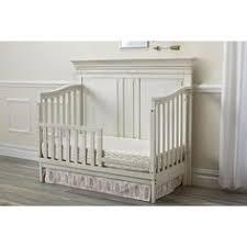baby cache vienna 4 in 1 convertible crib antique white baby