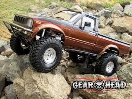 jeep beadlock wheels gear head rc 1 55 wheels