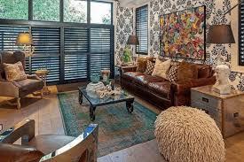 small living room designs wildlife theme interior wall decoration