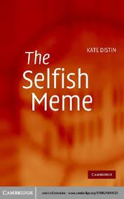 The Selfish Meme - the selfish meme ebook kortext com