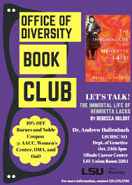 Barnes And Noble Baton Rouge Lsu Lsu Diversity Special Initiatives And Programs