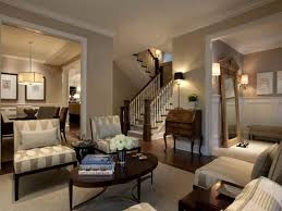 warm neutral paint colors for living room