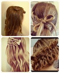 bow hair bow hairstyles hair