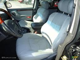 2003 jeep grand overland 2003 jeep grand overland 4x4 interior photo 47024514