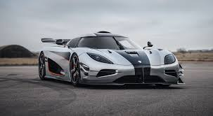 koenigsegg agera final koenigsegg agera one 1 debut usa auto world