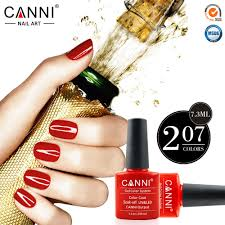 50618a canni nail art design high margin soak off uv gel led gel