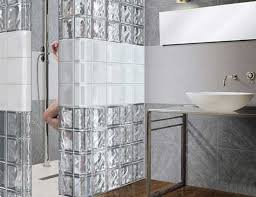 glass block bathroom ideas 38 best bathroom ideas images on glass blocks wall