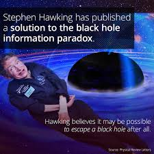 Astrophysicist Cover Letter Carl Saganpng Stephen Hawking Thinks There U0027s A Way Out Of A Black Hole My