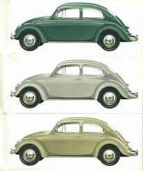 green volkswagen beetle 2016 thesamba com vw archives 1960 vw beetle colors