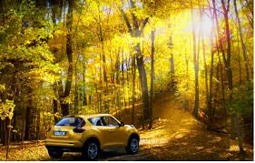 used nissan juke at royal glorious yellow nissan juke rendered in keyshot by tsunami
