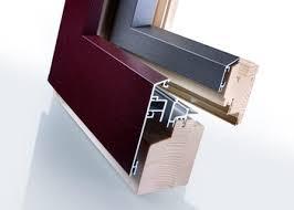 Aluminum Clad Exterior Doors Cladding Hh Windows Doors