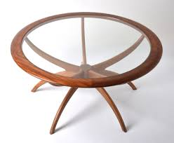 spider coffee table by victor wilkins for g plan united kingdom