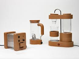 Green Kettles And Toasters Student Gaspard Tiné Berès Makes Quirky Cork Appliances Out Of