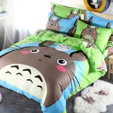 Giant Totoro Bed Furniture Merchandise