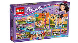target creator lego black friday lego friends amusement park roller coaster 41130 target