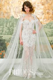 Rita Vinieris Wedding Dresses Designer by Rivini By Rita Vinieris Feisty Wedding Dress Spring 2018 Brides