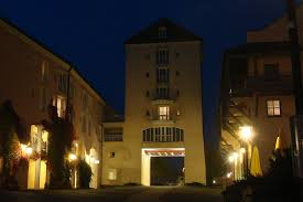 Passauer Wolf Bad Griesbach Bad Griesbach Therme 94086 Bad Griesbach Im Rottal Germany