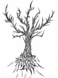 modified tribal tree by tribalchick101 on deviantart