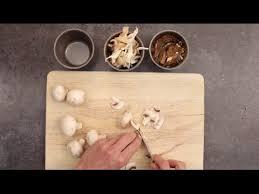 comment cuisiner chignons frais comment préparer et cuire ses chignons