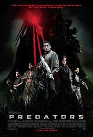 Predators (2010) [Latino]