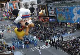 the 89th annual macy s thanksgiving day parade is almost here stchd