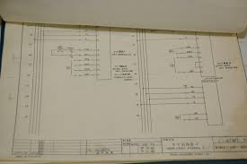 schematic manual for okuma cnc mc500h 5020 control wiring diagram