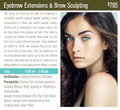 lash extensions u2022 eyebrows u2022 tint u0026 lash