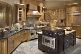 The Way To Integrate Old World Style Kitchen On Your Home Home