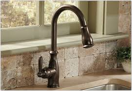 kitchen faucets rubbed bronze finish stainless steel undermount kitchen sinks delta kitchen faucet essa